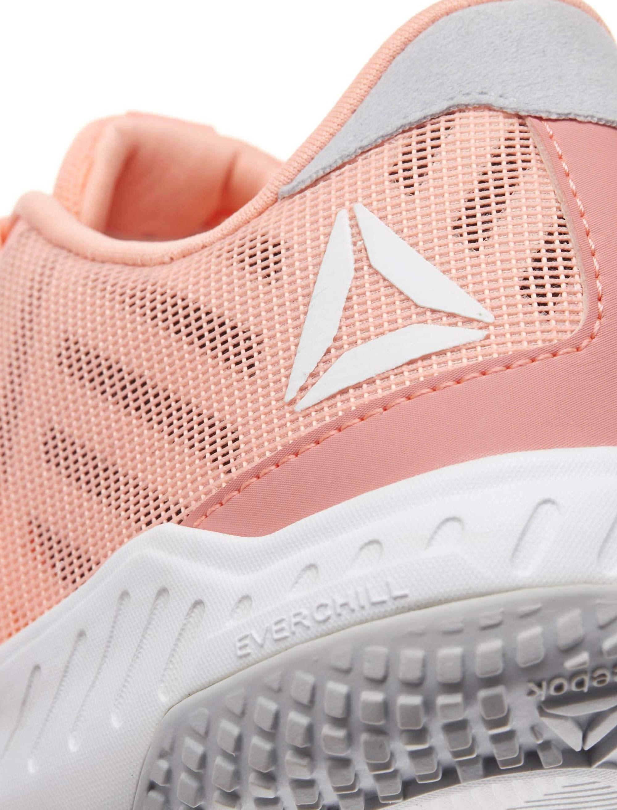 کفش تمرین بندی زنانه Everchill TR 2-0 - ریباک - صورتي - 7