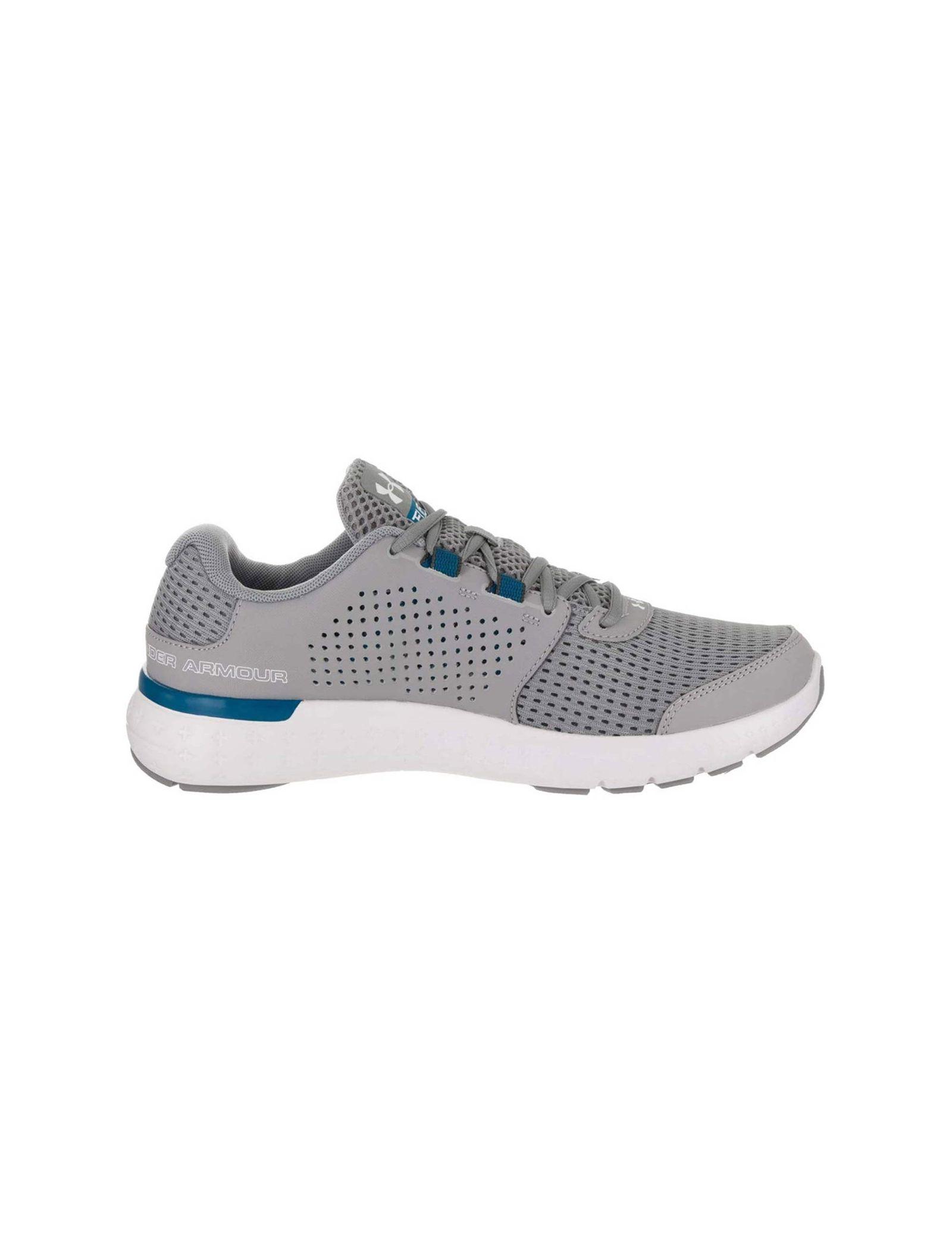 کفش دویدن بندی مردانه UA Micro G Fuel - آندر آرمور -  - 1