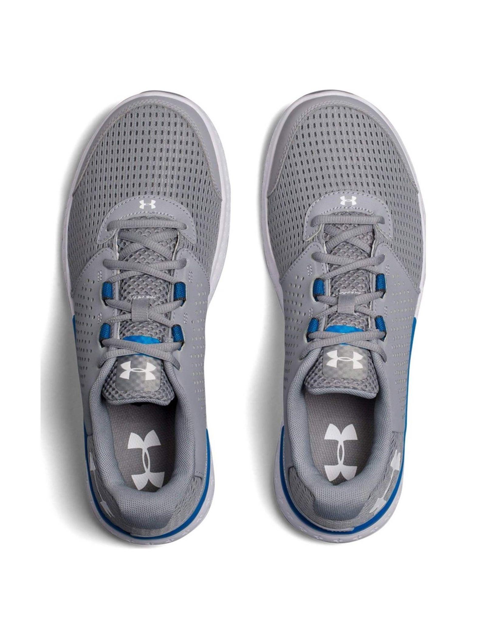 کفش دویدن بندی مردانه UA Micro G Fuel - آندر آرمور -  - 2