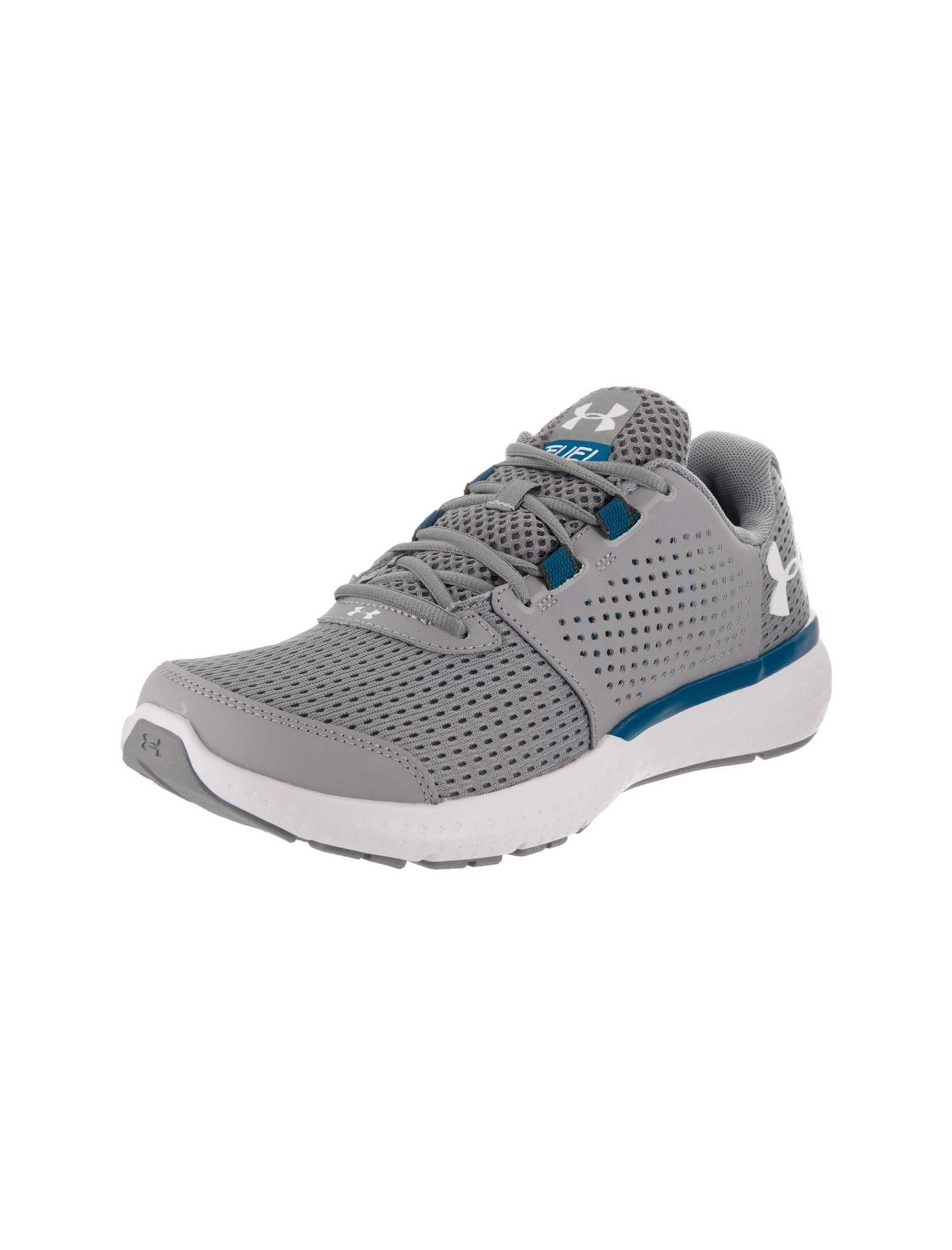 کفش دویدن بندی مردانه UA Micro G Fuel - آندر آرمور -  - 4
