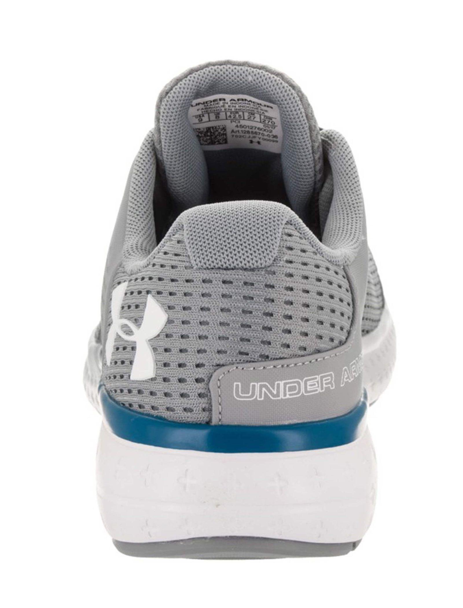 کفش دویدن بندی مردانه UA Micro G Fuel - آندر آرمور -  - 5
