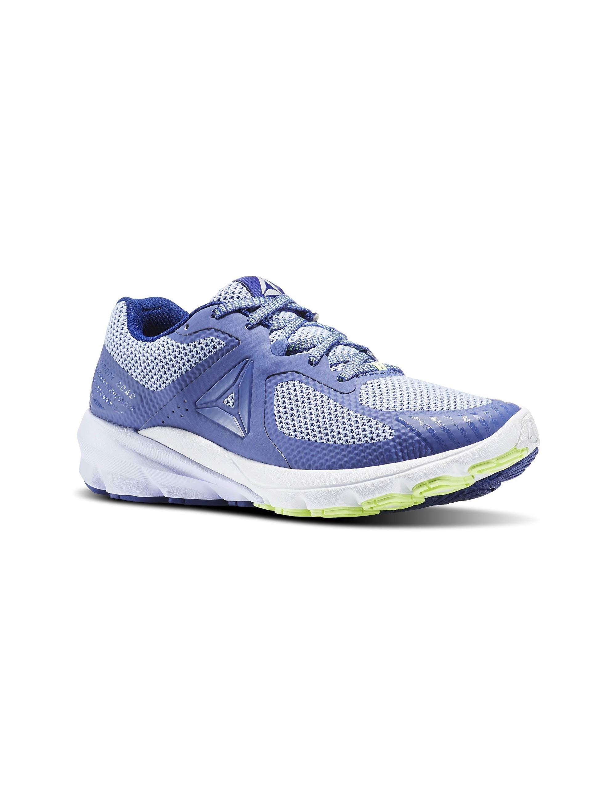 کفش دویدن بندی زنانه Harmony Road - ریباک