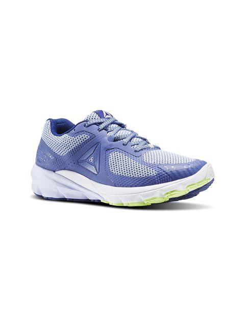 کفش دویدن بندی زنانه Harmony Road - آبي - 4