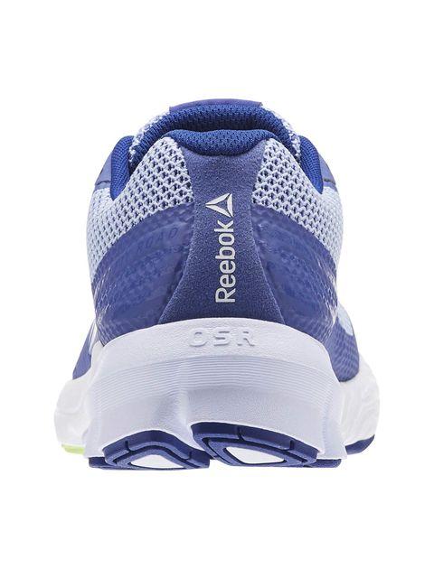 کفش دویدن بندی زنانه Harmony Road - آبي - 6