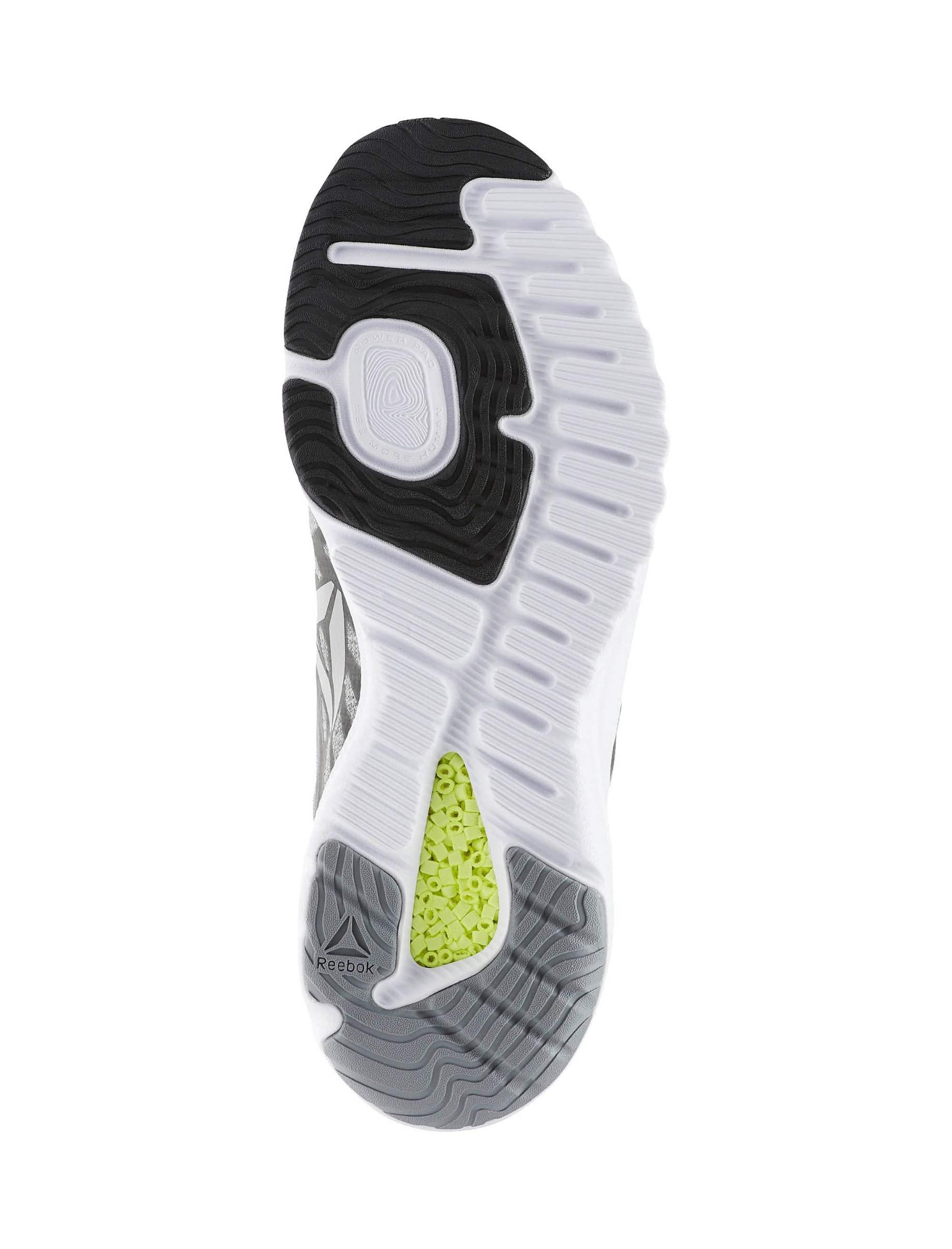 کفش دویدن بندی مردانه OSR Distance 3-0 - طوسي - 2