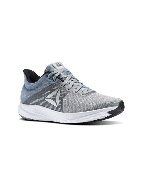 کفش دویدن بندی مردانه OSR Distance 3-0 - طوسي - 4