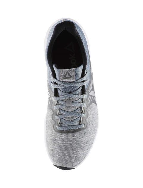 کفش دویدن بندی مردانه OSR Distance 3-0 - طوسي - 5