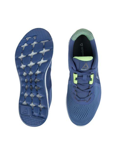 کفش دویدن بندی زنانه Astroride Duo Edge - آبي - 2