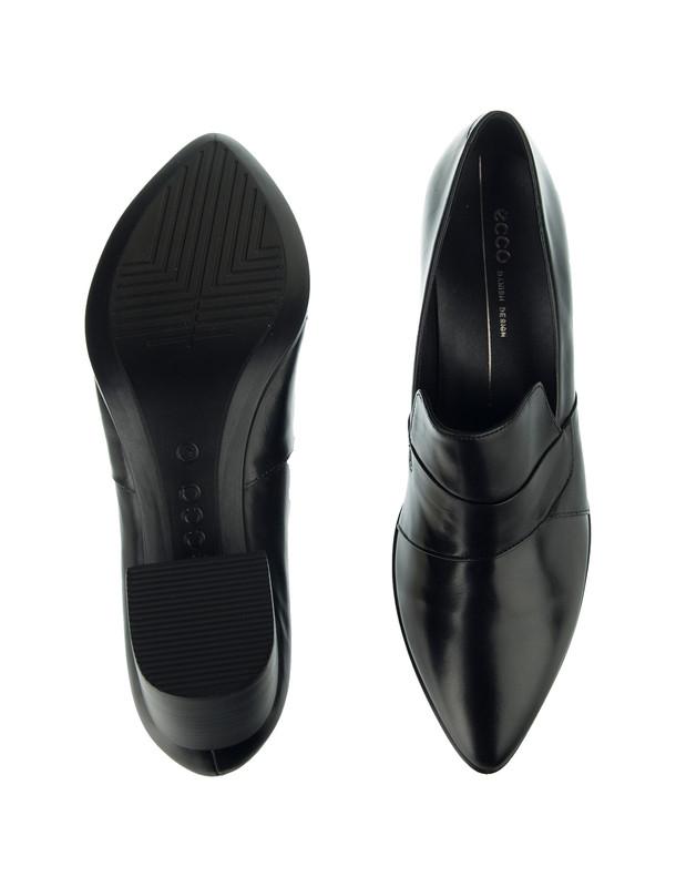 کفش پاشنه بلند چرم زنانه Shape 45 Pointy