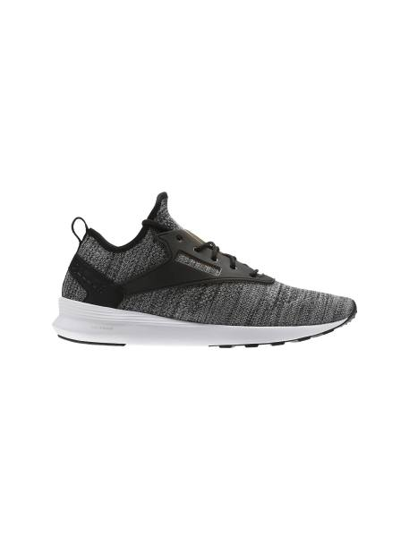 کفش پیاده روی بندی مردانه Zoku Runner - طوسي - 1