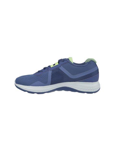 کفش دویدن بندی زنانه Astroride Duo Edge - آبي - 3
