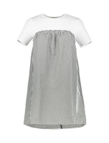 پیراهن کوتاه زنانه - نیو لوک