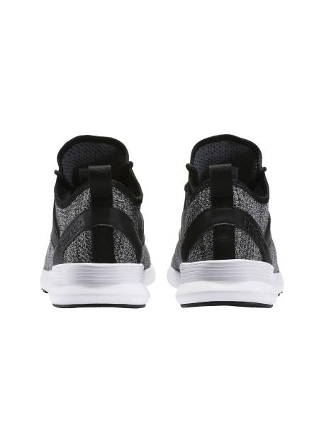 کفش پیاده روی بندی مردانه Zoku Runner - طوسي - 5