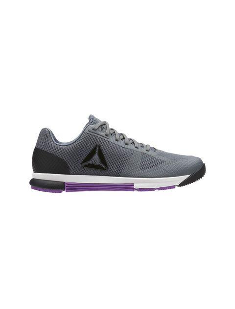 کفش تمرین بندی زنانه CrossFit Speed TR 2-0 - طوسي - 1