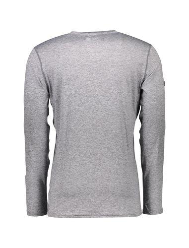 تی شرت ورزشی آستین بلند مردانه Sport Athletic