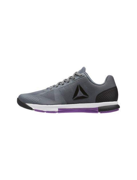 کفش تمرین بندی زنانه CrossFit Speed TR 2-0 - طوسي - 3