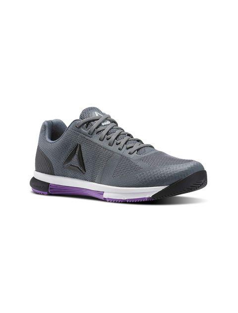 کفش تمرین بندی زنانه CrossFit Speed TR 2-0 - طوسي - 4