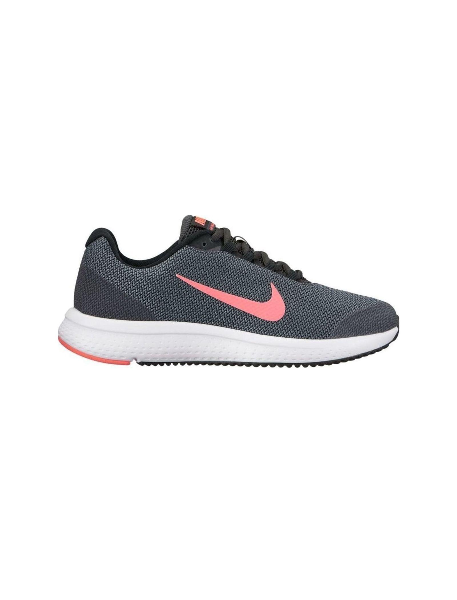 کفش ورزشی تمرین زنانه Runallday - نایکی - طوسي - 1