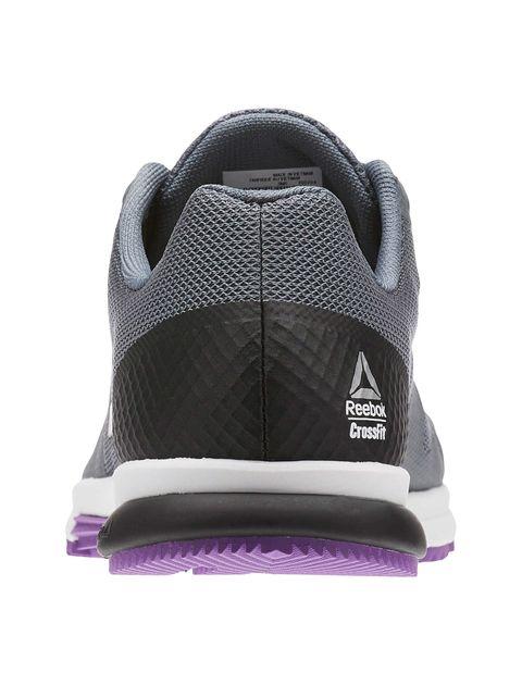 کفش تمرین بندی زنانه CrossFit Speed TR 2-0 - طوسي - 6