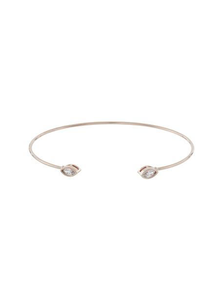 دستبند زنجیری زنانه Sparkle Navette - اکسسورایز تک سایز