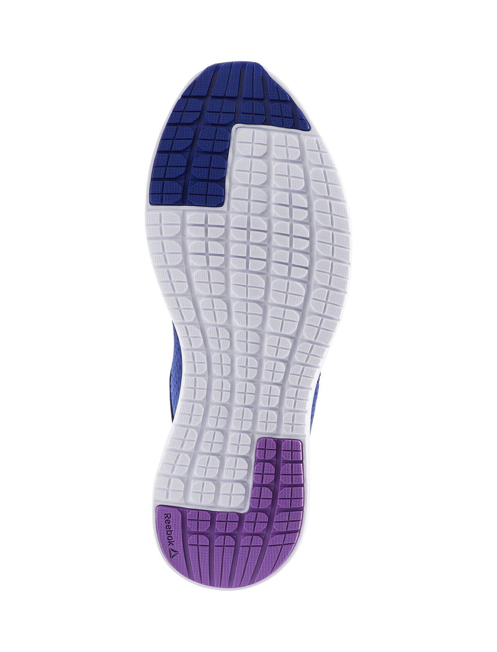 کفش دویدن بندی زنانه Plus Runner Ultraknit - ریباک - آبي - 2