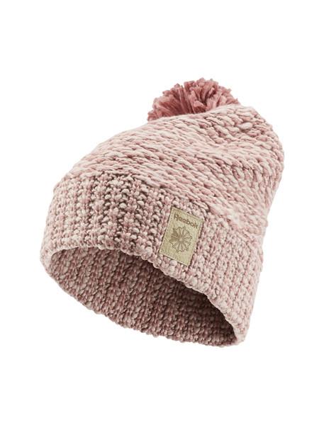 کلاه نخی بافتنی زنانه - ریباک