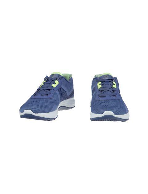 کفش دویدن بندی زنانه Astroride Duo Edge - آبي - 4