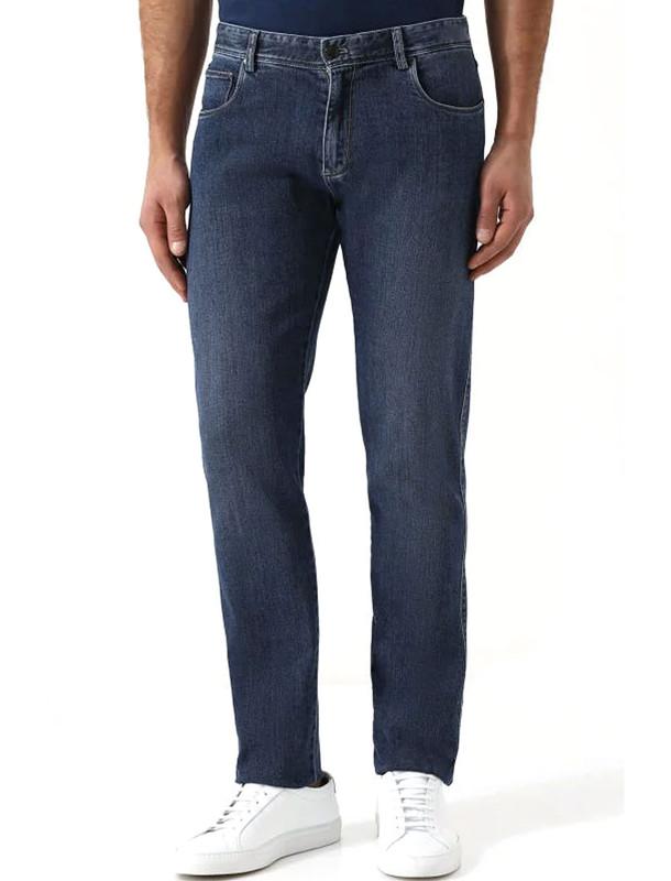شلوار جین راسته مردانه - پاول اند شارک