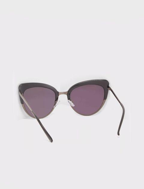 عینک آفتابی گربه ای زنانه - کال ایت اسپرینگ - مشکي - 2