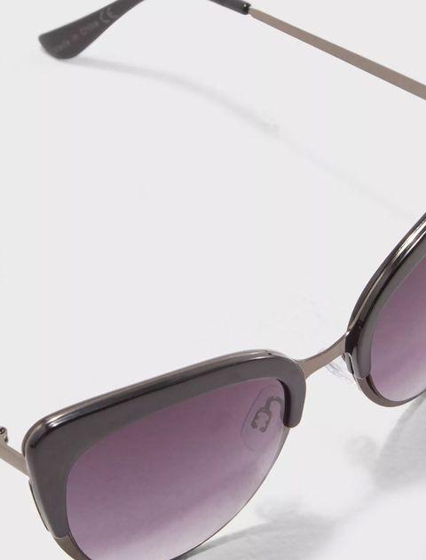 عینک آفتابی گربه ای زنانه - کال ایت اسپرینگ - مشکي - 3