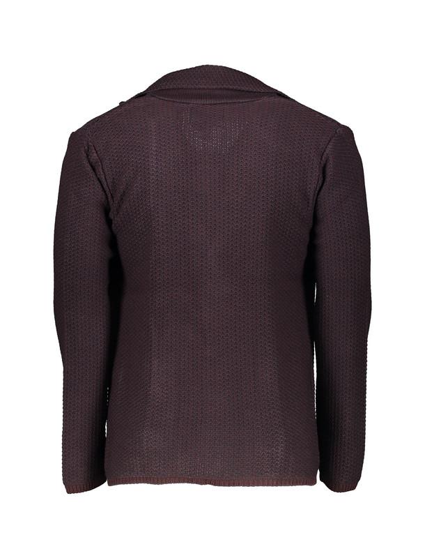 ژاکت دکمه دار مردانه