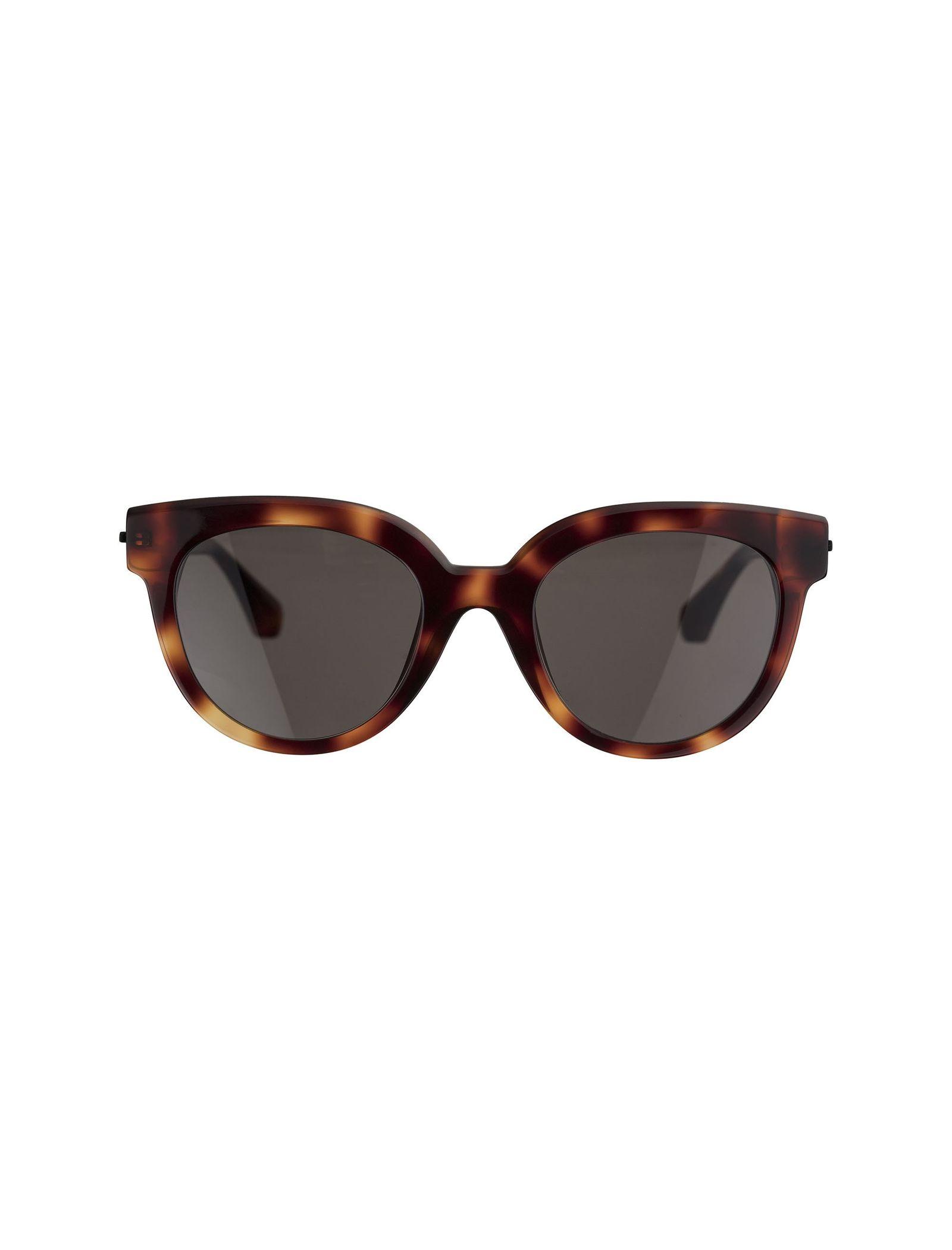 عینک آفتابی پنتوس زنانه - ساندرو - قهوه اي  - 1