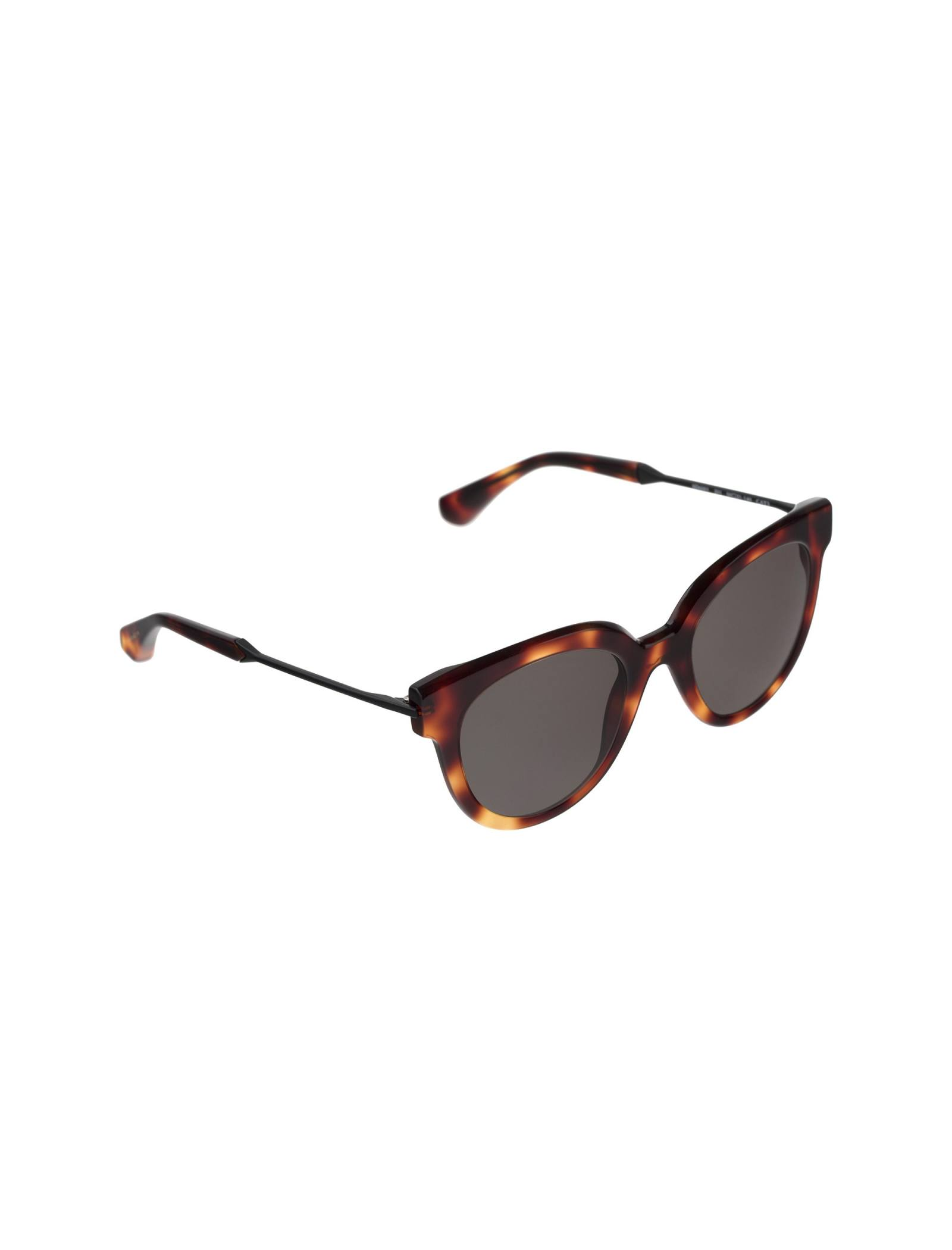 عینک آفتابی پنتوس زنانه - ساندرو - قهوه اي  - 2