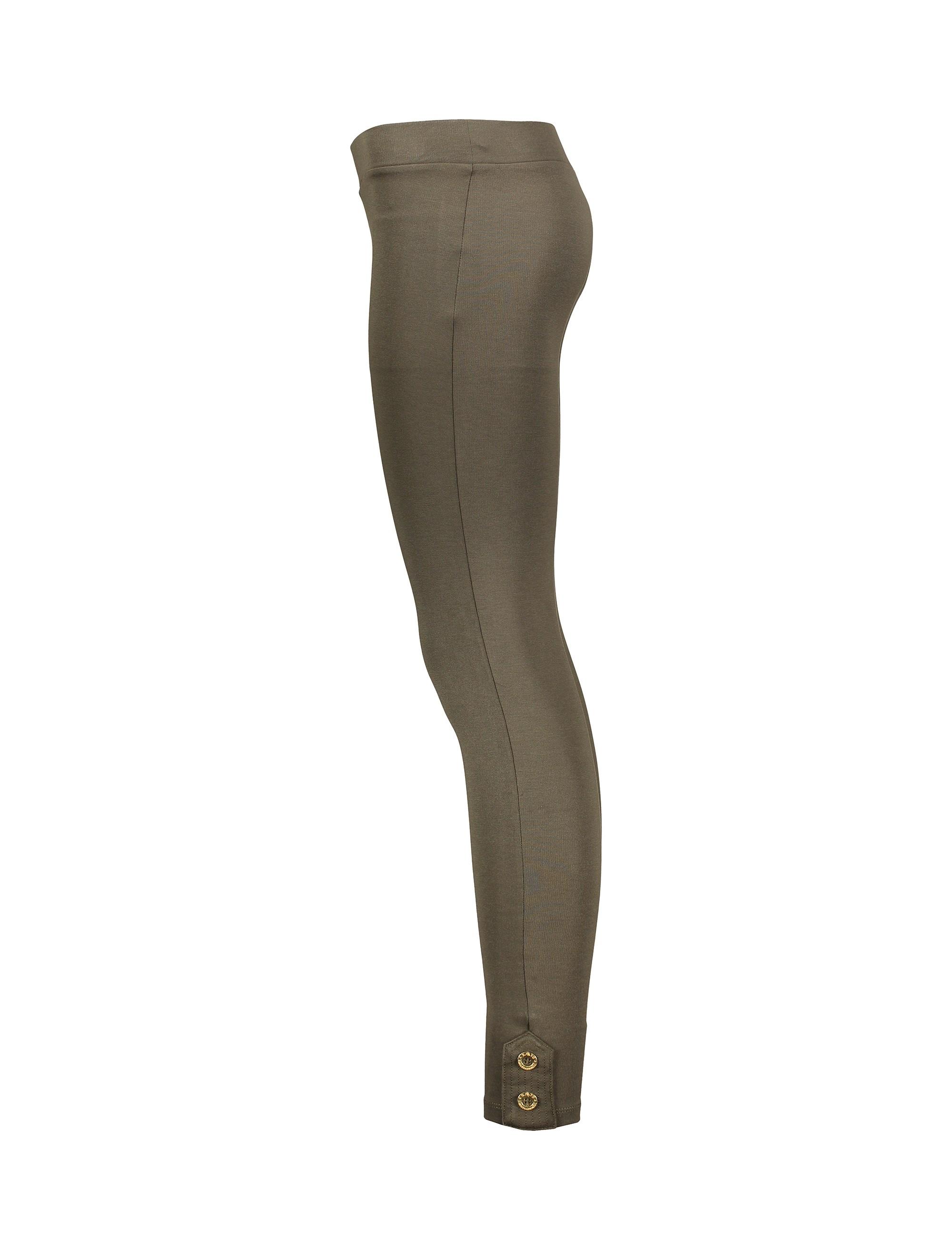 لگینگ ویسکوز بلند زنانه - استار بای جولین مک دونالد - زيتوني - 3