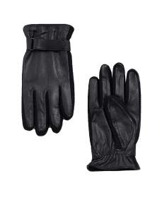 دستکش چرم زنانه - مانگو