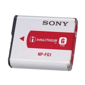باتری لیتیوم یون مدل NP-FG1
