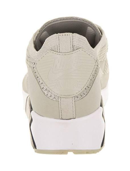 کفش دویدن بندی مردانه Air Max 90 Ultra 2-0 Flyknit - طوسي - 4