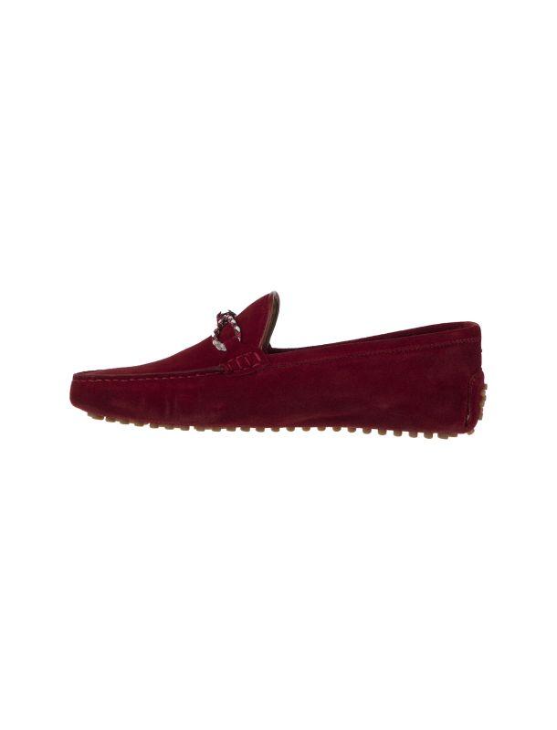 کفش چرم راحتی یکسره مردانه - آلدو