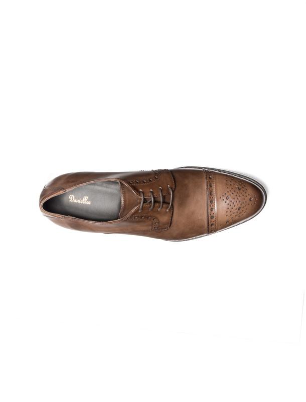 کفش رسمی چرم مردانه Alfonso