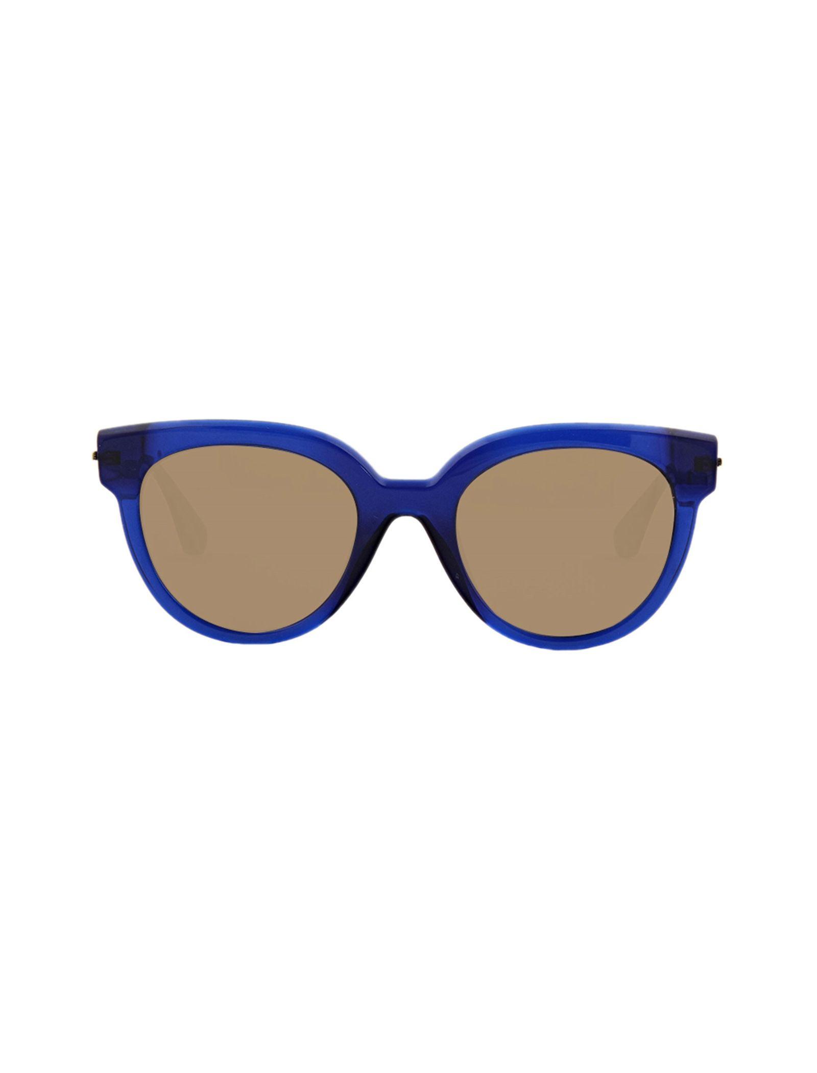 عینک آفتابی پنتوس زنانه - ساندرو - آبي     - 1