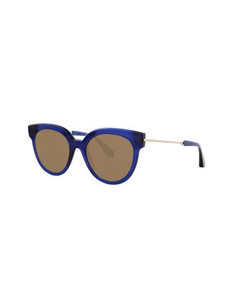 عینک آفتابی پنتوس زنانه - ساندرو - آبي     - 2