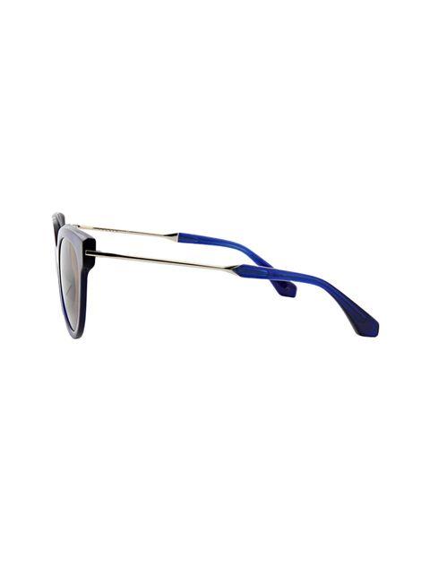 عینک آفتابی پنتوس زنانه - ساندرو - آبي     - 3