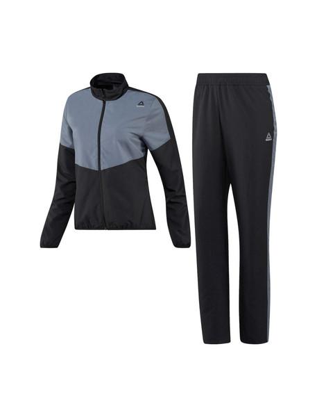 ست گرمکن ورزشی زنانه Elements TS WOVEN - ریباک