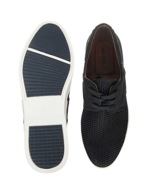 کفش اداری پارچه ای مردانه