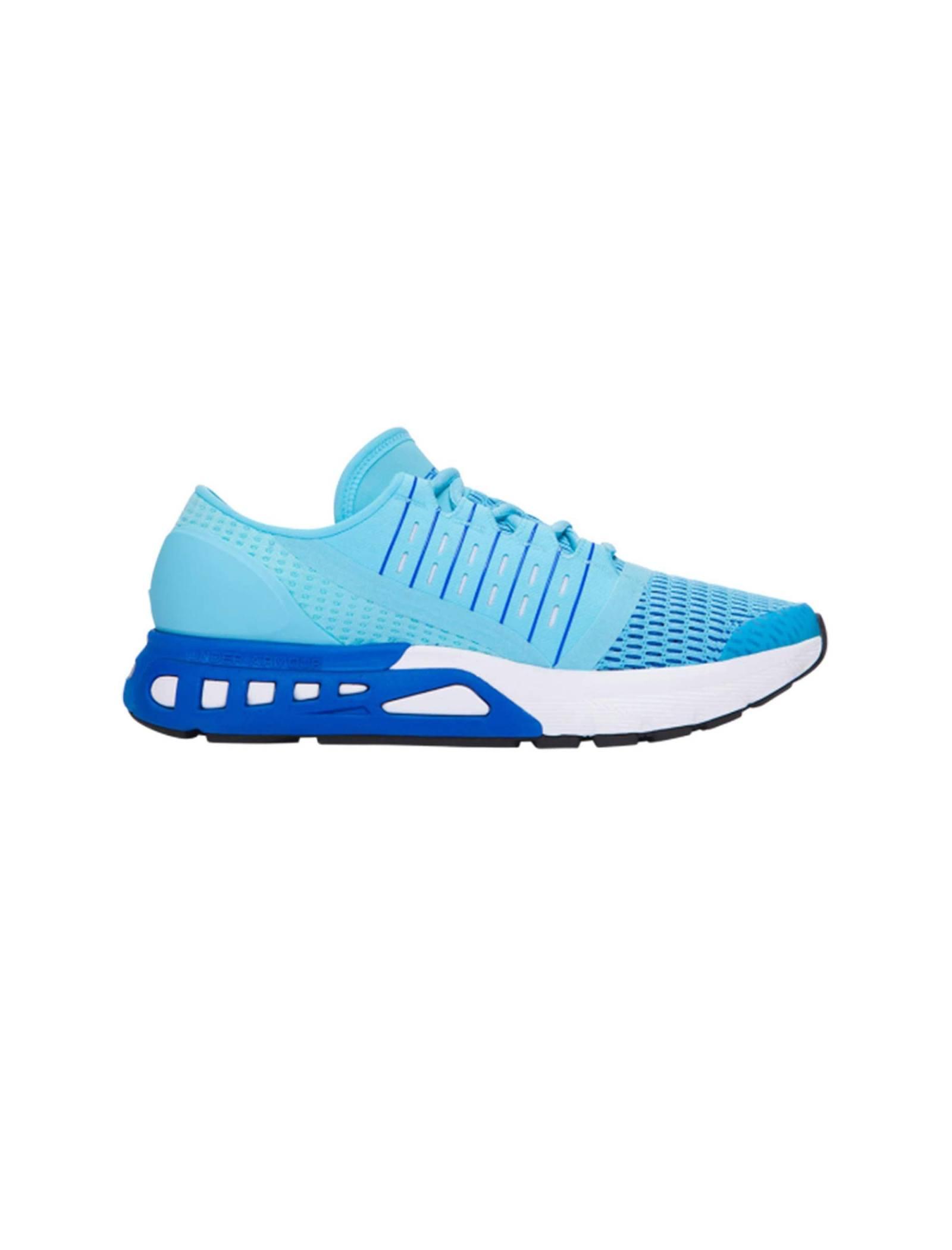 کفش دویدن بندی زنانه SpeedForm Europa - آندر آرمور - آبي - 1