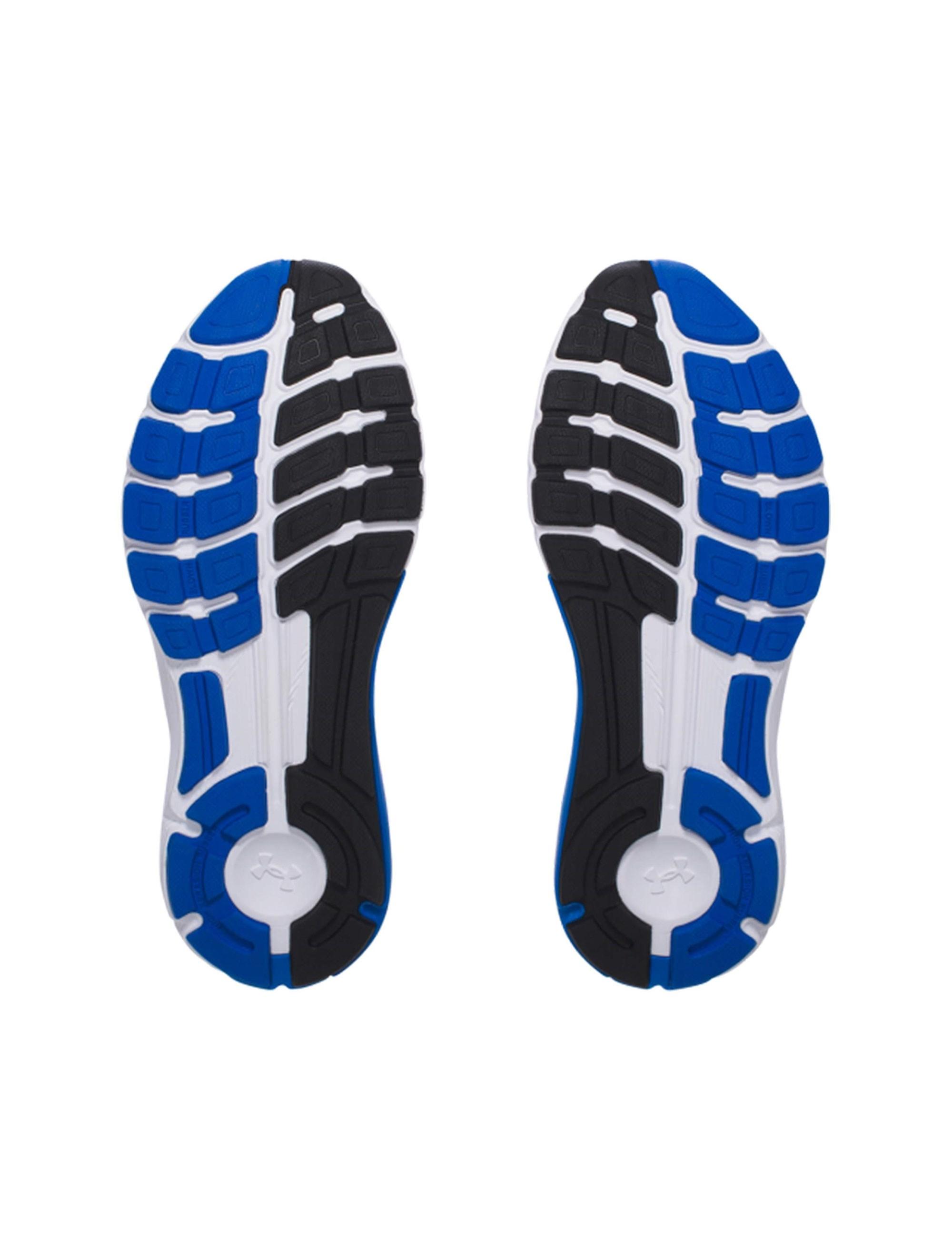 کفش دویدن بندی زنانه SpeedForm Europa - آندر آرمور - آبي - 3
