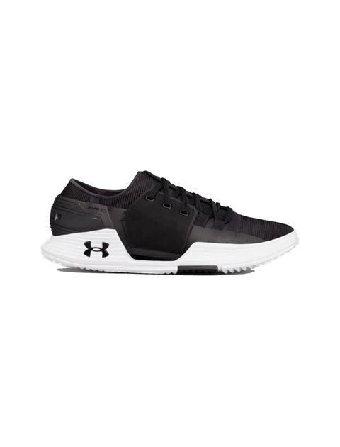 کفش تمرین بندی زنانه UA SpeedForm - مشکي - 1