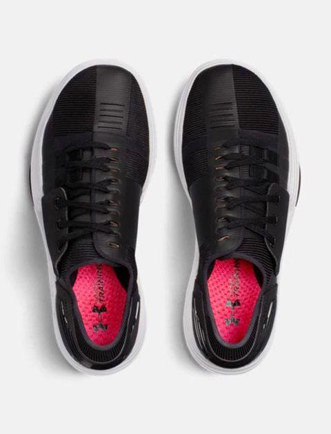 کفش تمرین بندی زنانه UA SpeedForm - مشکي - 2