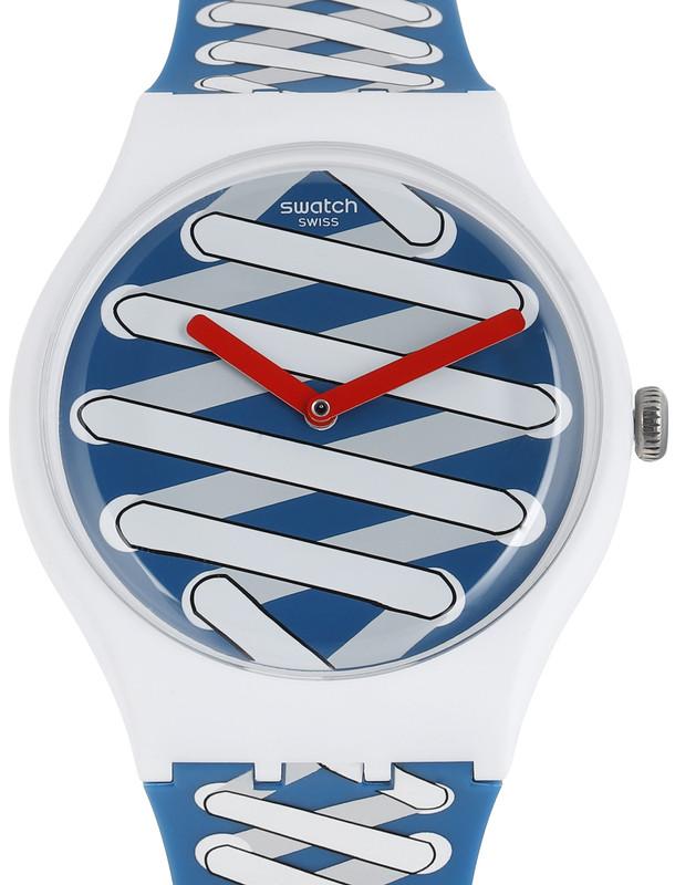 ساعت مچی عقربه ای - سواچ