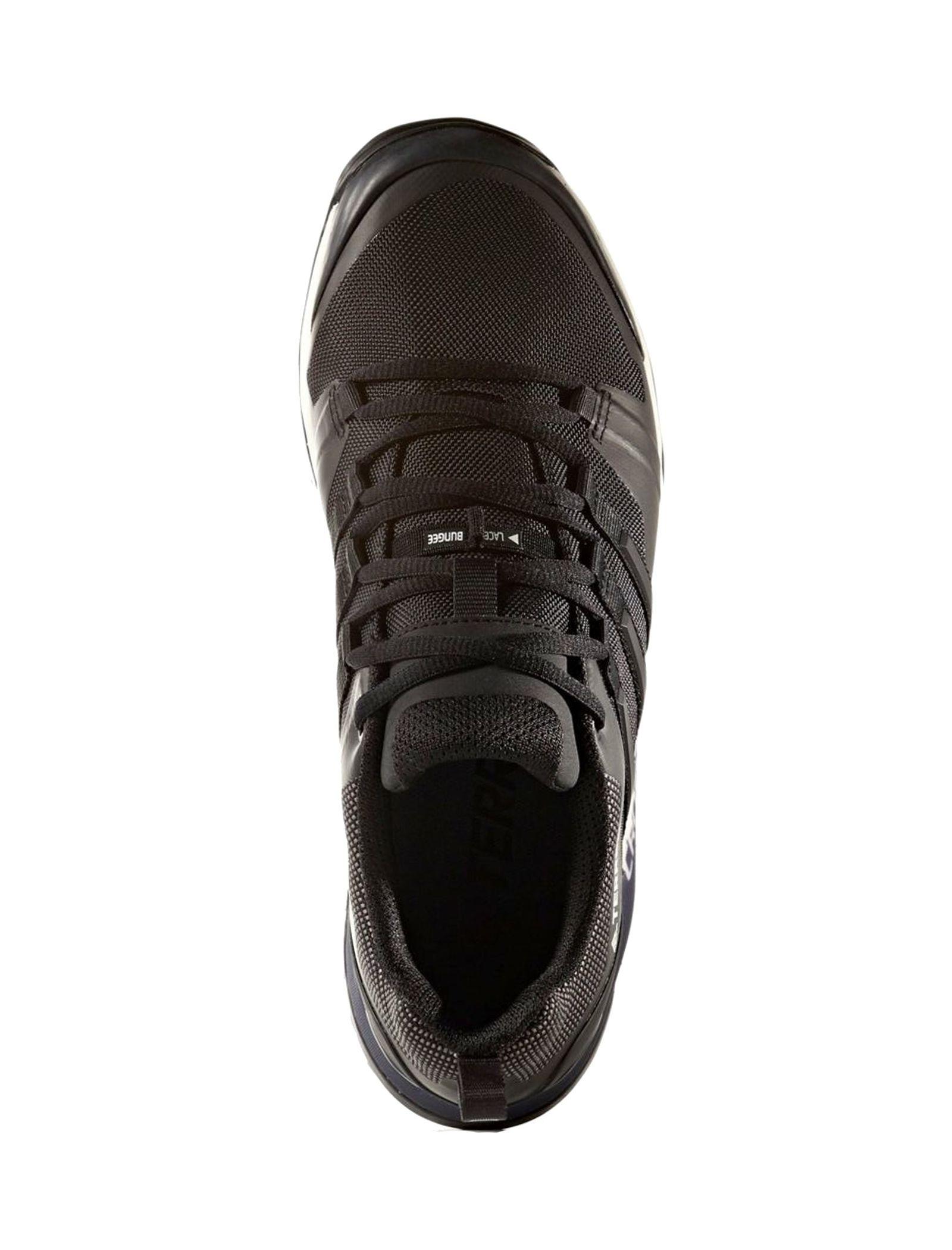 کفش طبیعت گردی بندی مردانه Terrex Trail Cross SL - آدیداس - مشکي - 2